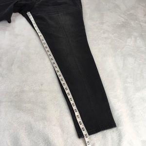 Liz Lange for Target Jeans - Liz Lange For Target Maternity Jeggings Size 18
